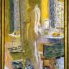 BONNARD PIERRE_Nudo allo specchio, 1931