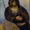 ROSSI GINO_Maternità, 1913