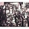 ARMANDO PIZZINATO (Maniago 1910 – Venezia 2004), Liberazione di Venezia, 1945/65