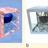 a) Progetto di: Rosin Eleonora Elaine; b) Realizzato da: Andrea Ziglio e Roberto Fido