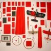 Ca' Pesaro,Galleria Internazionale d'Arte Moderna, Il Transito, Particolare
