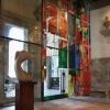 Sconfinamenti exit- entry,  Installazione di Angelo Zennaro