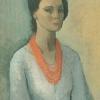 Autoritratto, 1929