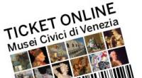 Ticket Online Ca Pesaro Venice