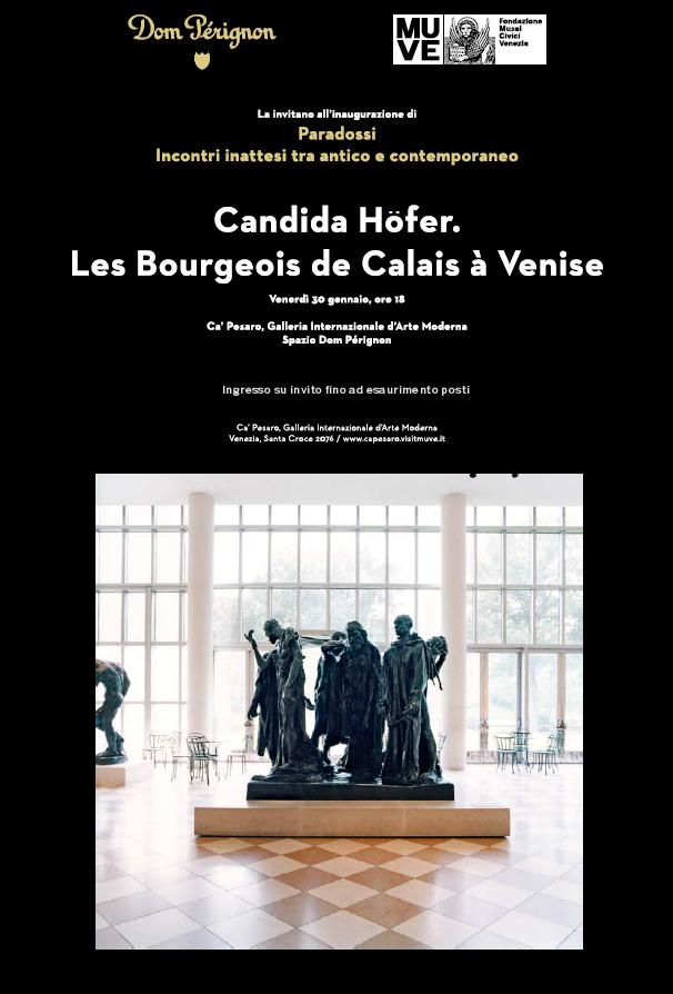 Exhibition - Ca\' Pesaro