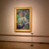 UN GAUGUIN A CA'PESARO: 'Le Cheval blanc' dal Musée d'Orsay di ParigiCa'Pesaro-Galleria Internazionale d'Arte Moderna, sala 10