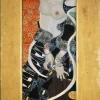 Gustav Klimt (1862 - 1918), Judith II (Salome), (1909)