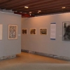 NEL SOGNO DI VENEZIA Trenta dipinti di Miranda Visonà (1912 – 1989), Sala 2