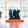 Candida Höfer_R47_The Metropolitan Museum of Art New York II 2000_Copyright Candida Höfer_VG Bild-Kunst, Bonn