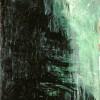 Paesaggio, 1986, Olio e acrilico su legno, 175,5 x 128,3 cm Cy Twombly Foundation